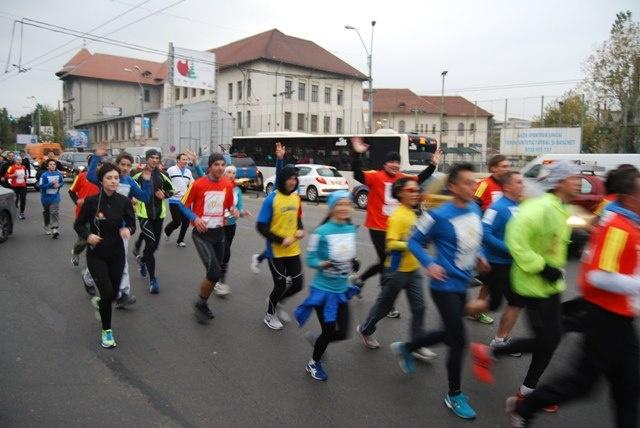 Bucharest – Sofia – Bucharest Challenge